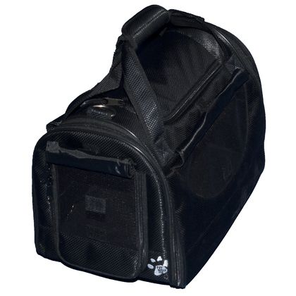 3-in-1 Soft-Sided Pet Carrier (Click for Larger Image)