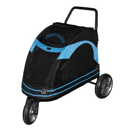 Roadster Pet Stroller (Click for Larger Image)