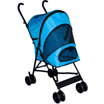 Pet Gear Travel Lite Pet Stroller (Click for Larger Image)