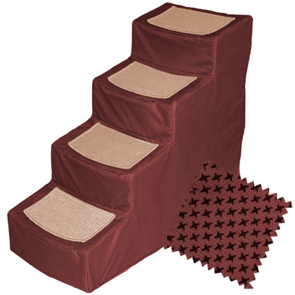 stair aids for dogs