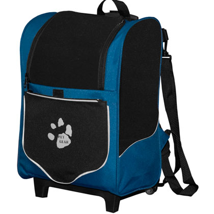 Pet Gear I-GO2 Sport Pet Carrier (Click for Larger Image)