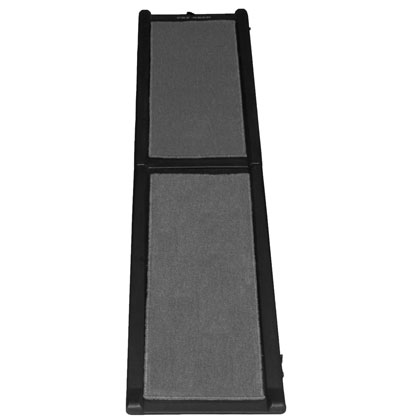 Pet Gear All-Weather Full-Length Bi-Fold Ramp (Click for Larger Image)