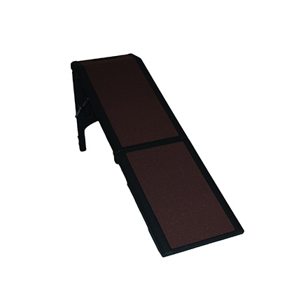 Pet Gear Extra Wide Free-Standing Pet Ramp (Click for Larger Image)