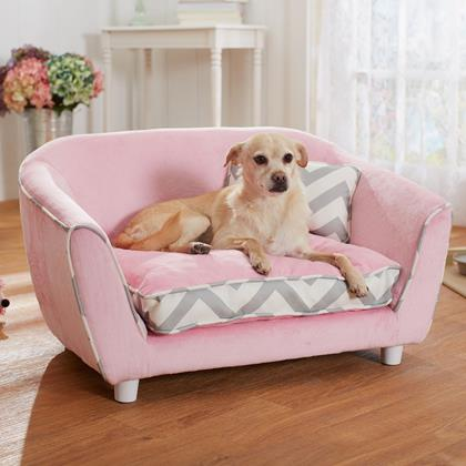 Merveilleux Enchanted Home Pet Emilies Nook Sofa For Pets