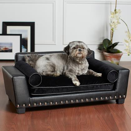 Ordinaire Enchanted Home Pet Noir Sofa For Pets