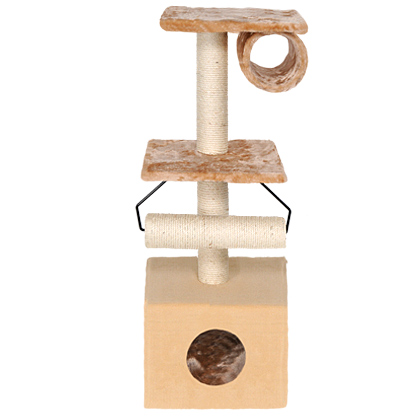 Whisker World 3-Tier Cat Tree  (Click for Larger Image)