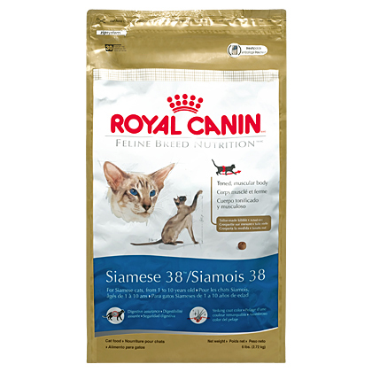 Royal Canin Siamese 38 Dry Cat Food