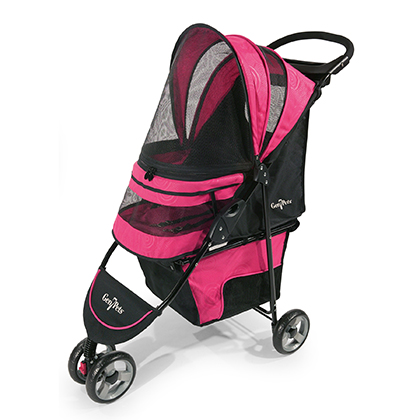 Gen7Pets Regal Plus Pet Stroller (Click for Larger Image)
