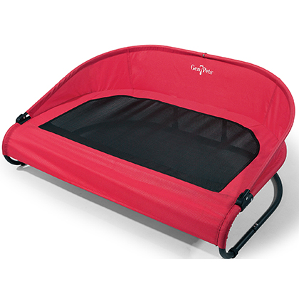 Gen7Pets Cool-Air Cot Pet Bed (Click for Larger Image)