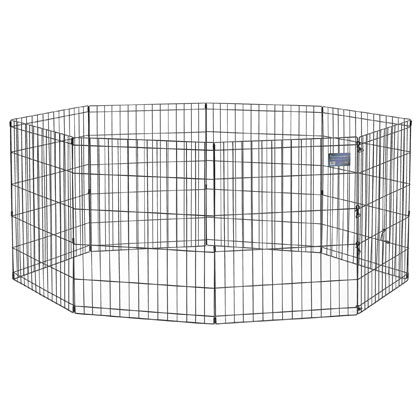 Midwest Dog Exercise Pen (Click for Larger Image)
