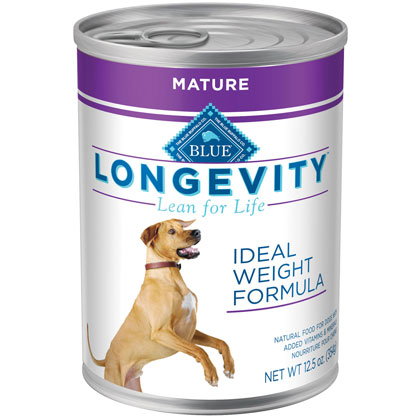 Blue Buffalo Longevity Dog Food