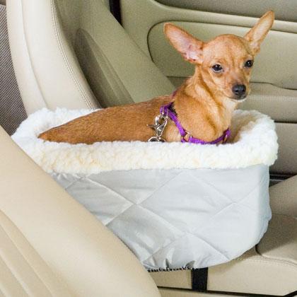 snoozer console pet car seat 1800petmeds. Black Bedroom Furniture Sets. Home Design Ideas