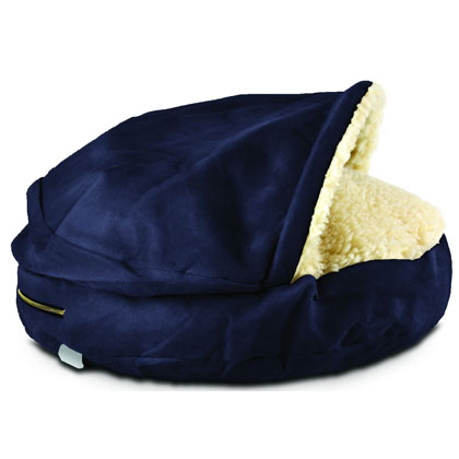 Snoozer Cozy Cave Pet Bed (Click for Larger Image)