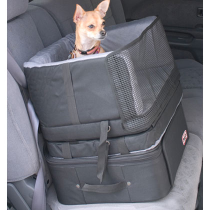 Snoozer Stow And Go 3 In 1 Pet Car Seat
