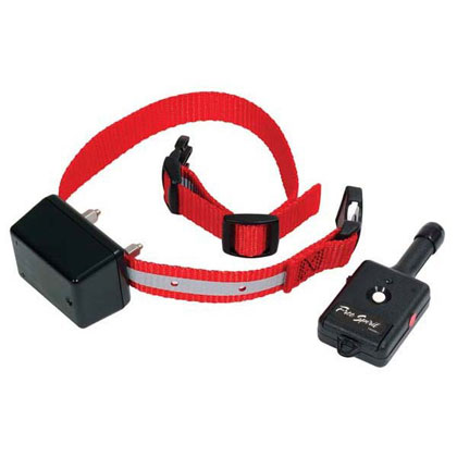 Innotek Dog Training Collar with Remote (Click for Larger Image)