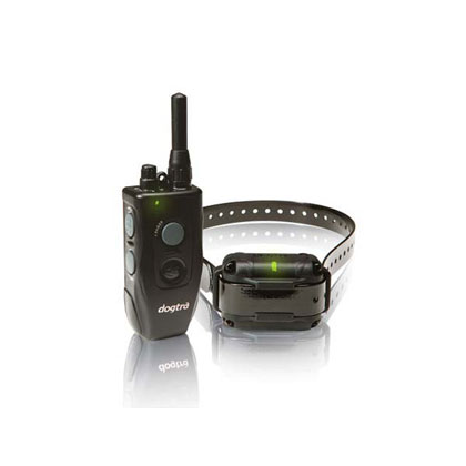 Dogtra Half Mile Remote Dog Trainer (Click for Larger Image)