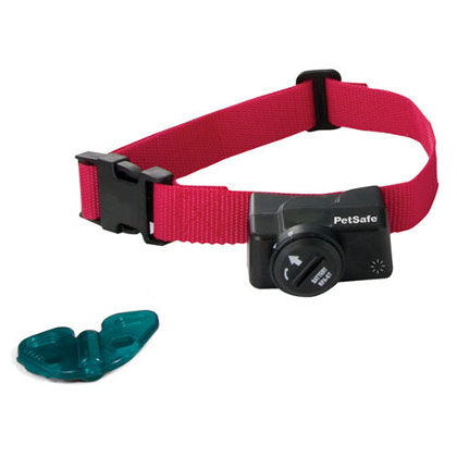 PetSafe(R) Wireless Pet Containment System Receiver Collar (Click for Larger Image)