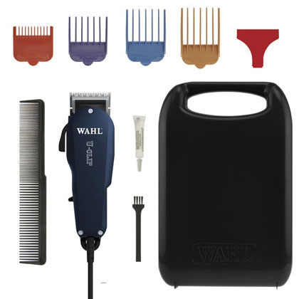 Wahl Deluxe Grooming Clippers (Click for Larger Image)