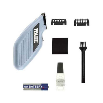 Wahl Pocket Pet Hair Trimmer (Click for Larger Image)