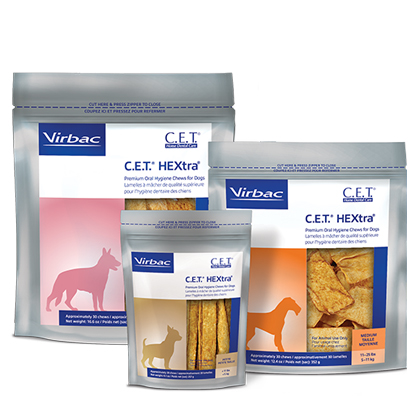 Cet dental chews for cats