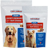 Super Joint Enhancer Soft Chews (Click for Larger Image)