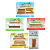 Himalayan Dog Chew Small - (for dogs under 15lbs) 3-4 pcs.