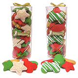 Claudia's Canine Cuisine Stocking Stuffer Cookies