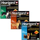 Heartgard requires a prescription from your veterinarian