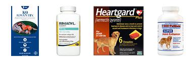 Cheap pet medication