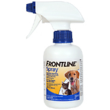 Frontline Spray (Click for Larger Image)