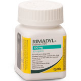 Find Rimadyl 100 mg Caplets 30 ct at PetMeds