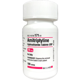 Amitriptyline (Click for Larger Image)