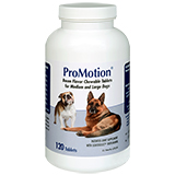 ProMotion For Medium Large Dogs 120 Ct