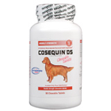 Cosequin Double Strength Chewables 90 Ct Btl