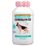 Cosequin DS Caps For Dogs 250 Ct Btl