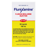 Flunixamine (Click for Larger Image)