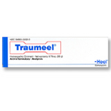 Traumeel Ointment 50gm Tube