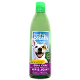 TropiClean Fresh Breath Water Additives