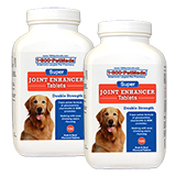 Super Joint Enhancer Chewable Tablets 240 ct Chewable Tablets 240ct