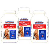 Buy Generic VitaChews Dogs 180 ct at PetMeds