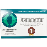 Denamarin Tabs For Medium Dogs 30ct