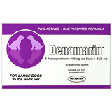 Denamarin Tabs For Large Dogs 30ct