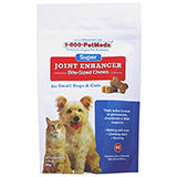 For Small Dogs and Cats 60ct