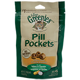 Greenies Pill Pockets (Click for Larger Image)