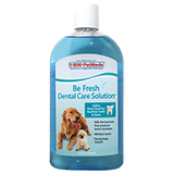 Buy Generic Be Fresh Dental Care Solution 16 oz at PetMeds