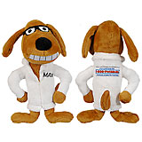 PetMeds.com Max Dog Toy W/2 Squeakers
