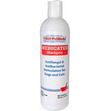 Buy Generic Medicated Shampoo 12 oz at PetMeds