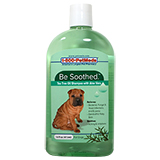 Be Soothed Shampoo 18oz With Aloe & Tea Tree Oil