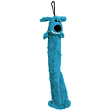 Unstuffed Light Weight Loofa Dog Toy