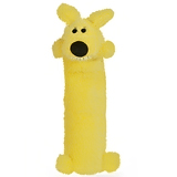 Original Loofa Dog Toy